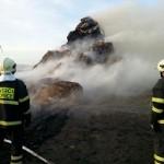 požár stoh 2013